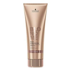 BM Shampoo Warm Blondes - 250 - ml