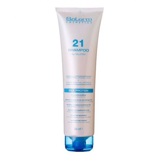 Salerm 21 Shampoo - 300 ml