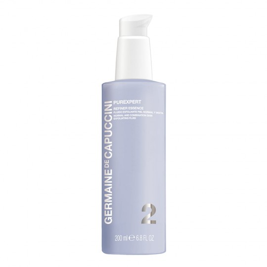 Refiner Essence - Normal to Combination Skin - 200 ml