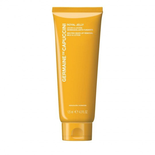 Melting Make-Up Removal Milk & Lotion - 125 ml