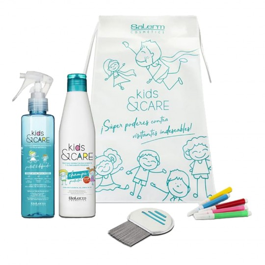 Kids & Care Protection Pack