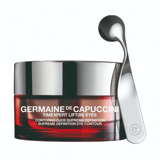 Supreme Definition Eye Contour Cream - 15 ml