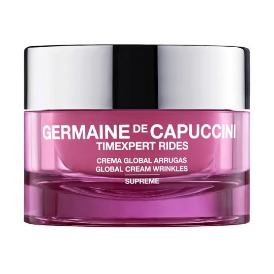 Global Cream Wrinkles - Supreme - 50 ml