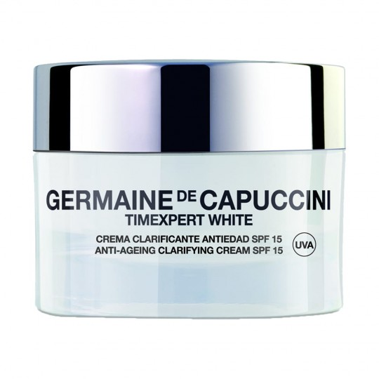 Anti-Ageing Clarifying Cream SPF15 - 50 ml