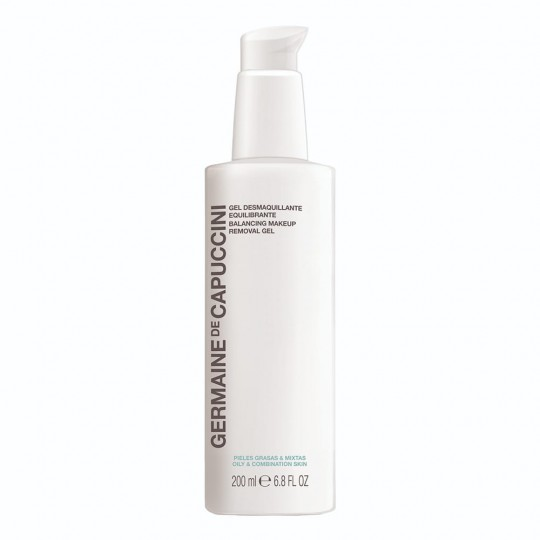 Balancing Makeup Removal Gel - 200 ml
