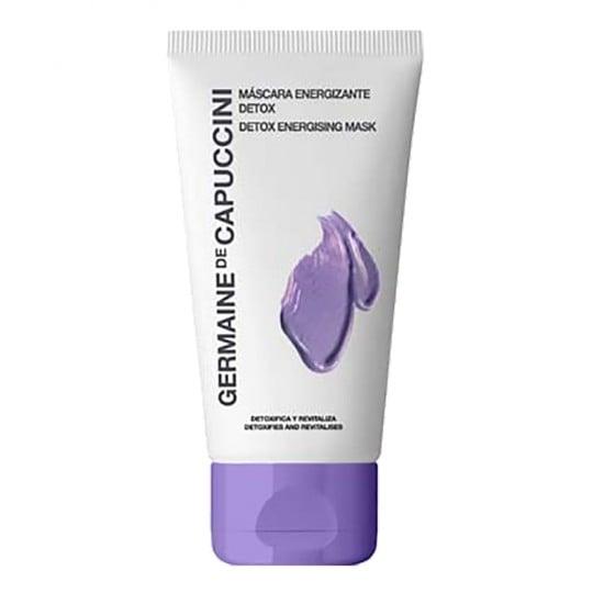 Detox Energesing Mask - 50 ml
