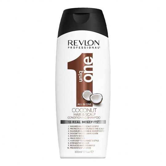 Uniq One Hair & Scalp Coconut - 300 ml