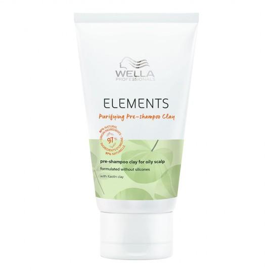 Purifying Pre-Shampoo Clay - 70 ml