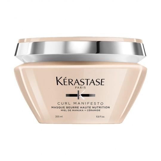 Masque Beurre Haute Nutritition - 200 ml