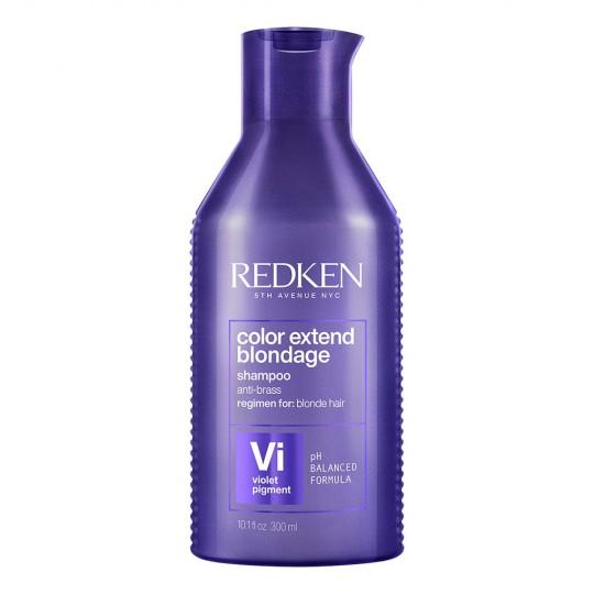 Color Extend Blondage Shampoo - 300 ml