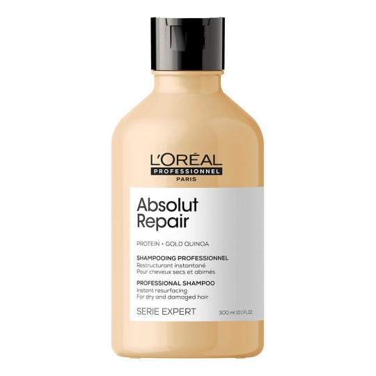 Absolut Repair Gold Shampoo - 300 ml
