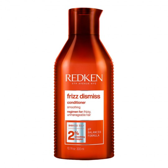 Frizz Dismiss Conditioner - 300 ml