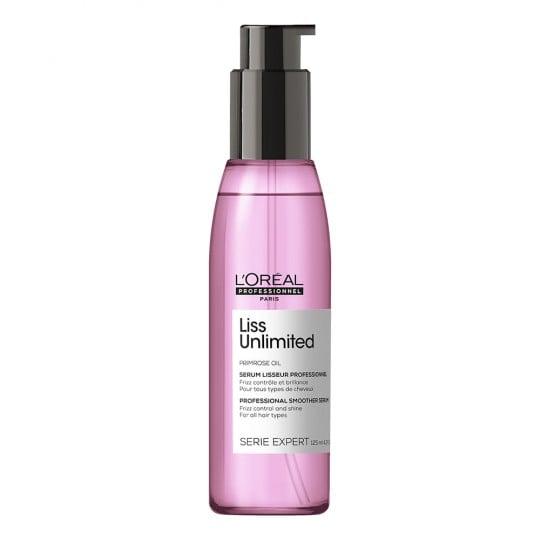 Liss Unlimited Serum - 125 ml