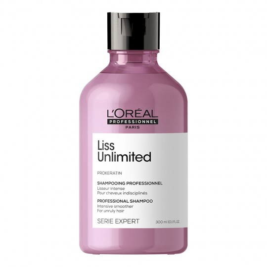 liss unlimited Shampoo - 250 ml.