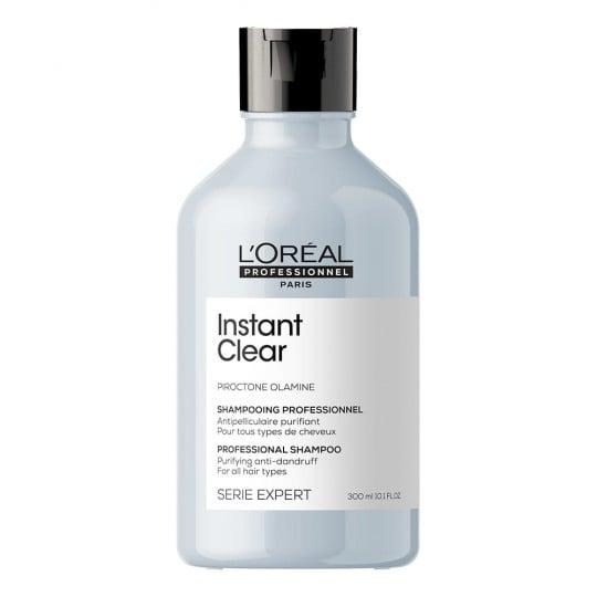 Intant Clear Anti-Dandruf Shampoo - 300 ml