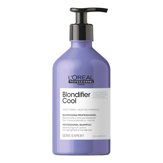 Blondifier Cool Shampoo - 500 ml