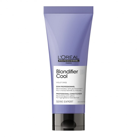 Blondifier Cool Conditioner - 200 ml