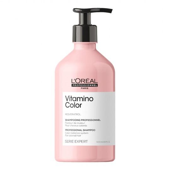Vitamino Color Shampoo - 500 ml