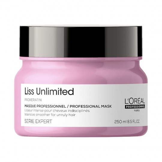 Liss Unlimited Mask - 250 ml