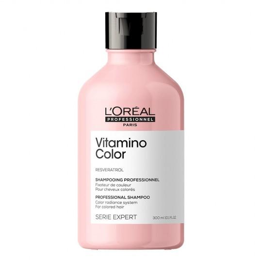 Vitamino Color Shampoo - 300 ml