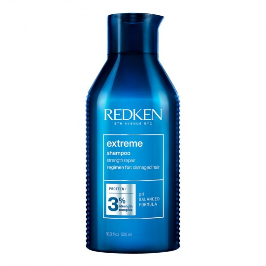 Extreme Shampoo - 500 ml