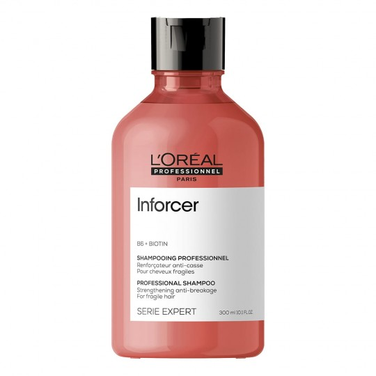 Inforcer Shampoo - 300 ml