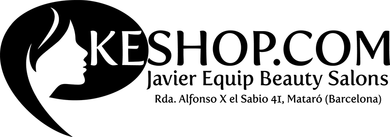 keshop.com - Javier Equip Beauty Salons