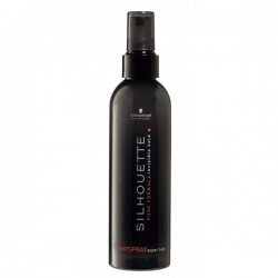 SILHOUETTE Super Hold Spray Senza Aerosol - 200 ml