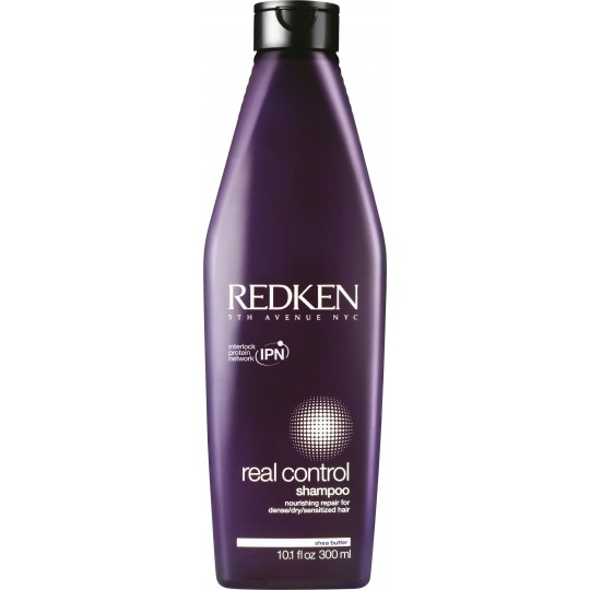 Real Control Shampoo - 300 ml