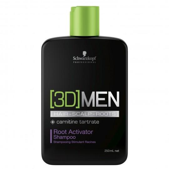 3D Mension Champú Activador - 250 ml