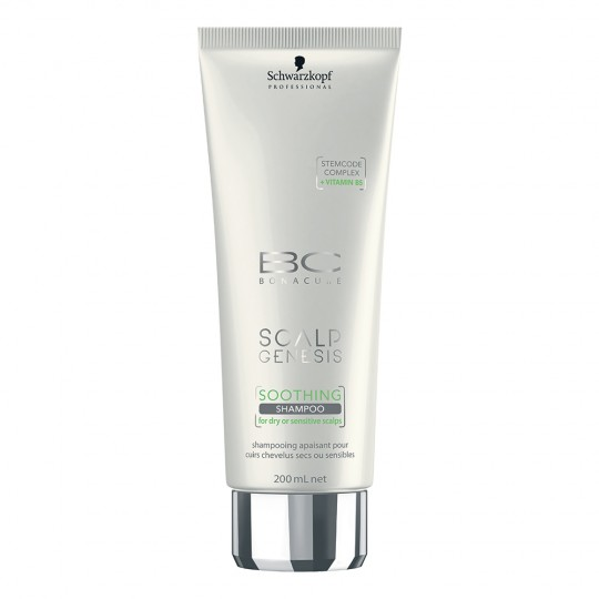 BC Scalp Genesis Soothing Shampoo - 200 ml