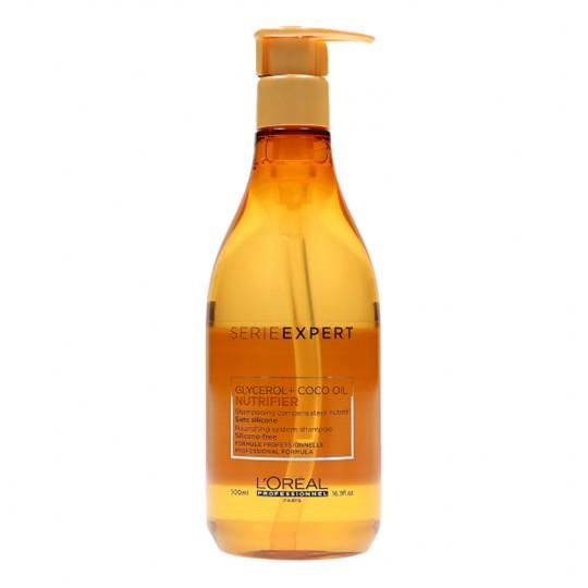 Shampoo Nutrifier - 500 ml