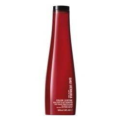 Color Lustre Shampoo - 300 ml