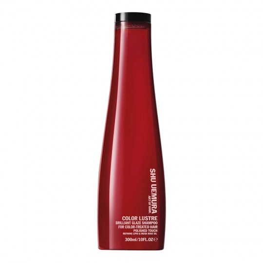 Color Ilustre Brillant Glaze Shampoo - 300 ml