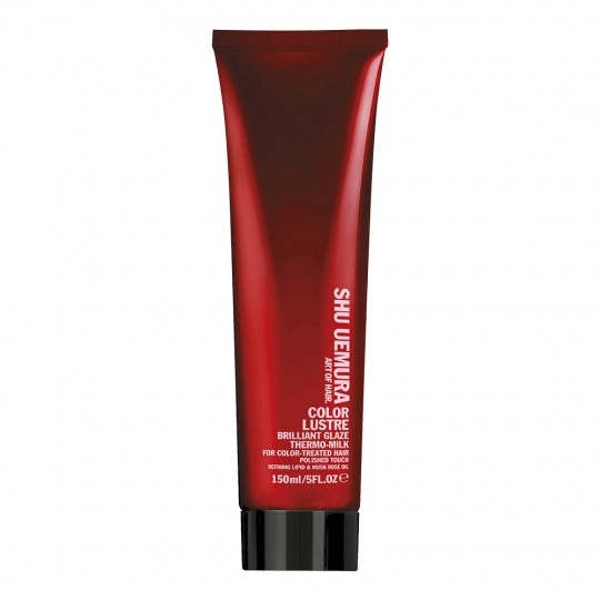 Color Lustre Brillant Glaze Thermo-Milk - 150 ml