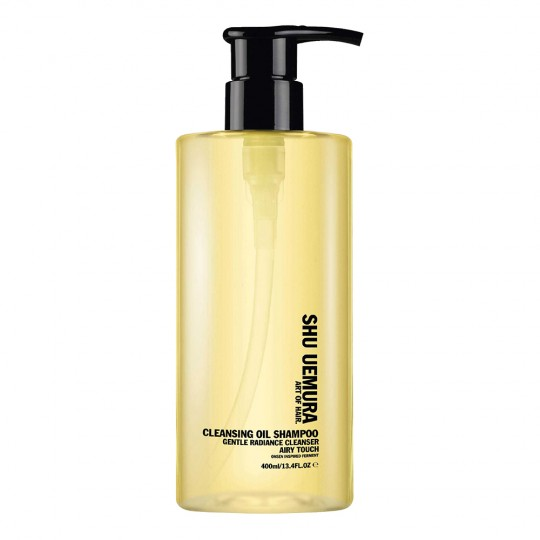 Cleasing Oil Shampoo - 400 ml