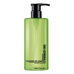 Cleansing Oil Anti-Dandruff Shampoo - 400 ml