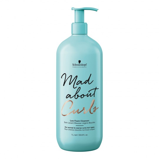 Low Foam Cleanser - 1000 ml