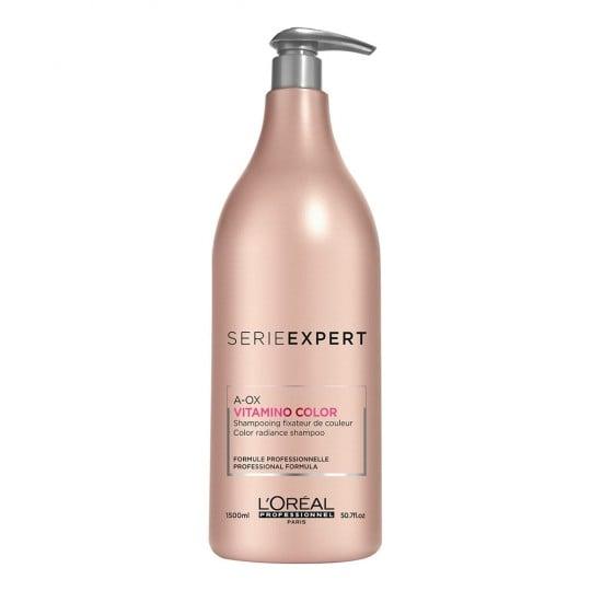Shampoo Vitamino Color A-OX - 1500 ml