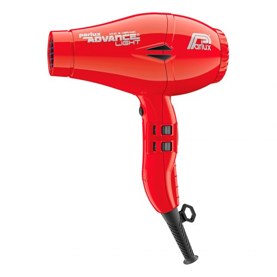 PARLUX Advanced Light Rosso