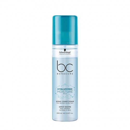 Hyaluronic Moisture Kick Spray Conditioner - 200 ml