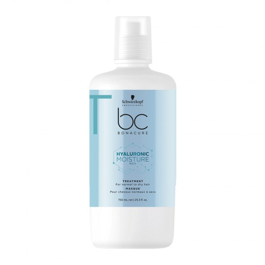Hyaluronic Moisture Kick Treatment - 750 ml