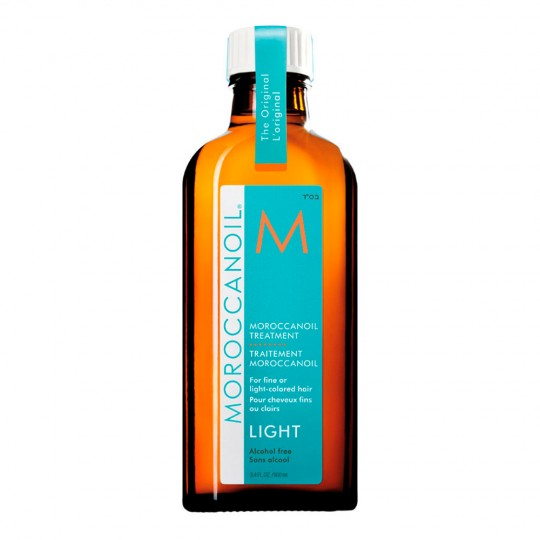 Trattamento Moroccanoil Leggero - 100 ml