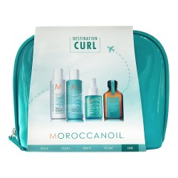 Travel Kit Bag Curl
