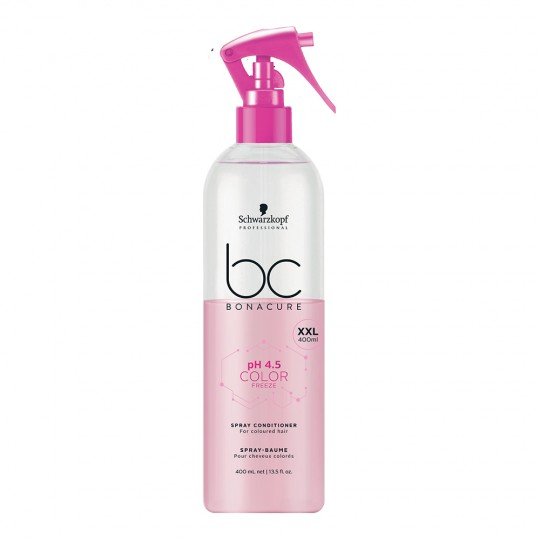 Spray Conditioner Color Freeze - 400 ml