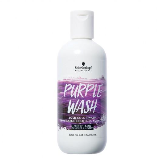 Bold Color Wash Purple - 300 ml