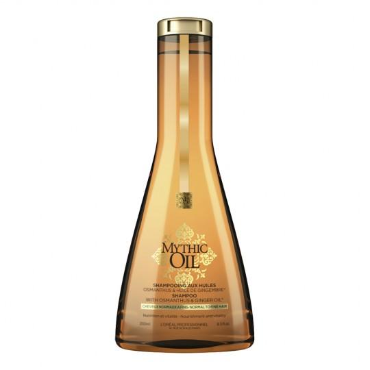 Shampoo Mythic Oil C. Fini - 250 ml