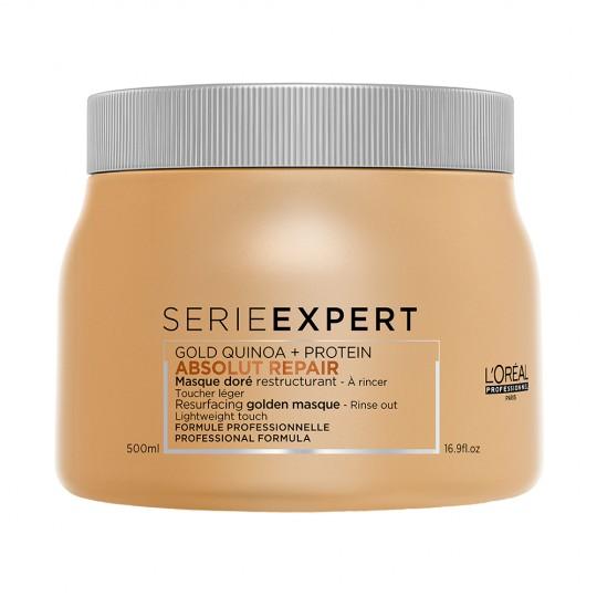 Absolut Repair Gold Golden Masque - 500 ml