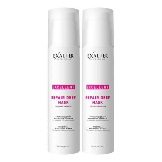 Exalter Repair Deep Mask - 200 ml