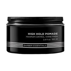 Brews High Hold Pomade - 100 ml